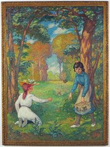 Le Piègeà Oiseaux