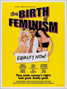 The Birth Of Feminism