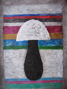 Mushroom no. 1