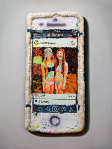 Foam Phone