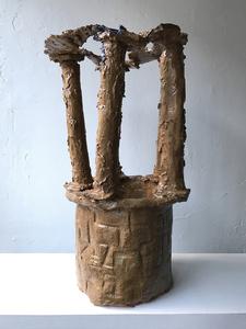 Century Vase IX