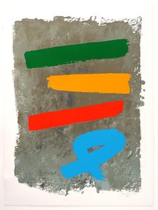 Three and Blue Loop