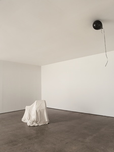 Ryan Gander - Soft Modernism