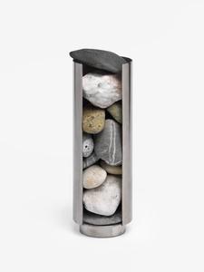 Rock Dispenser (Stein Spender) / Modell für Aussenskulptur