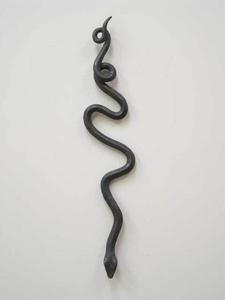 Untitled (snake 2)
