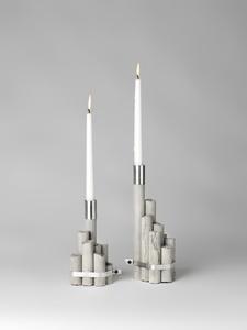 Portland Candlesticks