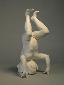 Ganesh 3 (Headstand)