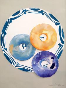 Moon Donuts