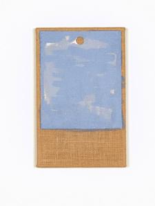 Untitled (jasmin / avant-garde, surrended)