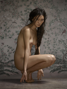 Skin Deep Female Nude No. 4