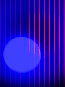 Stripe(50Hz)  2015:05:07 18:45:36 shinjuku-ku