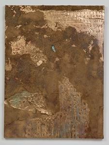 Excavation (Blue Jewel)