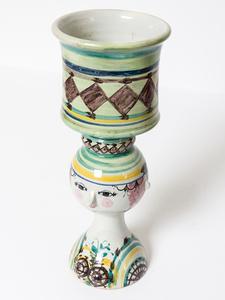 Vase No V41