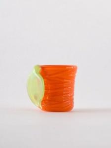 Carrot Jar