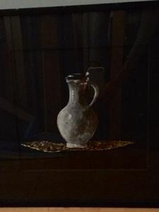 Vermeer's Jug
