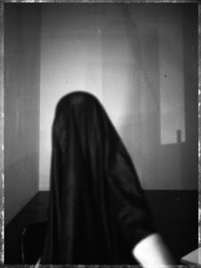 Untitled (Interior Shadow III)
