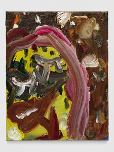 Untitled (Portrait 45)