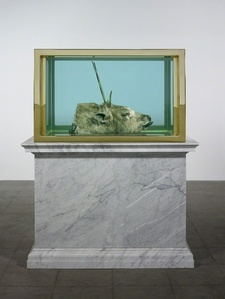 Damien Hirst: End of an Era