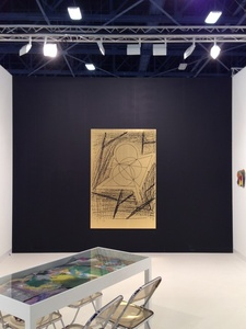 Galerie nächst St. Stephan Rosemarie Schwarzwälder at Art Basel in Miami Beach 2014