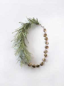 Spring, Four Seasons, Necklace