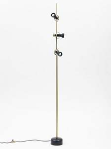 Angelo Lelli for Arredoluce Floor Lamp