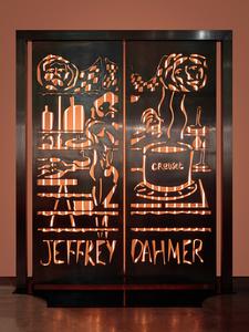 Meat Locker II (Jeffrey Dahmer)