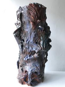 Century Vase VII