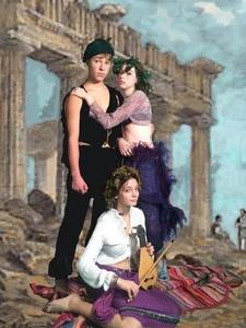 Byronic - The Corsair