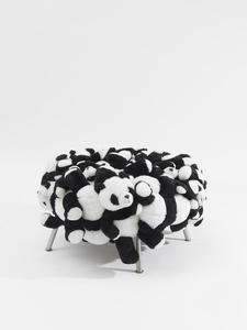 Panda Puff