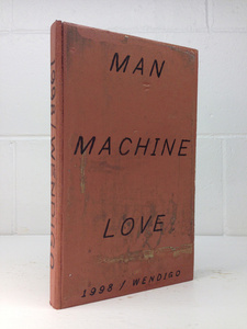 Man Machine Love