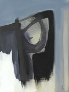 Untitled Blue 1