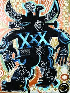 Bull XXX