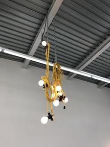 Hangman's Lights