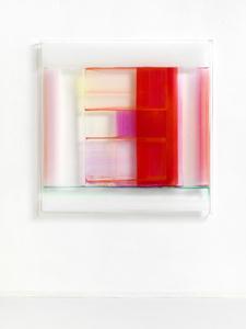 untitled / transparencies