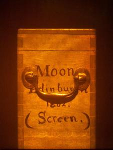 Album Two: Moon, Edinburgh, 1852 (Screen)