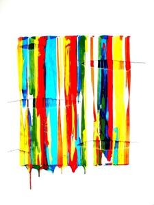 FILS I COLORS 111 (framed)