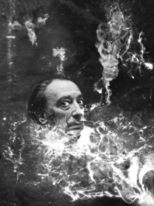 Spirit Photo: Salvador Dali