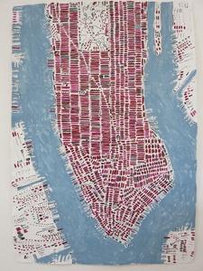 Rosehip Manhattan