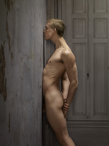 Skin Deep Male Nude No. 1