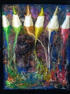 Wind Pencil