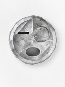 Runde Maske – Mask 02 (TBC)
