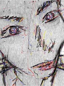 Seeing Myself - Metempsychosis