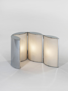 Éventail Lamp