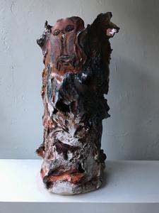 Century Vase XI