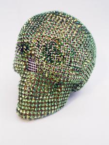 Vanities (Green Skull)