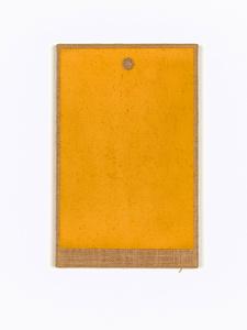 Untitled (Signal Orange)
