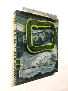 Garrett Klein, Study of Forms: Green