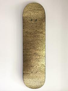 Gold Deck 1