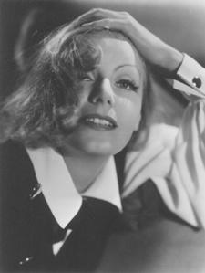 Greta Garbo, As You Desire Me