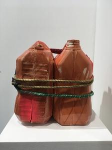 Oyinbo Sculpture Series 3